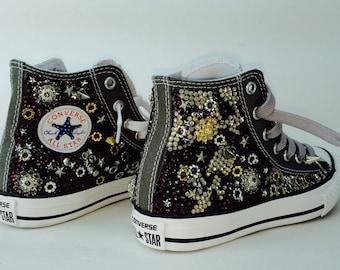 Custom Chuck Taylor Converse