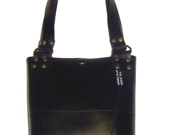 Recycled Rubber Purse