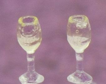 1:48 6 Chardonnay Glasses