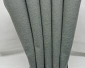 Wool Felt - Wool Sheets - Storm Cloud Gray Wool - Merino Blend Wool Felt - Craft Felt - 12 X 18