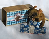 Matchbox Mouse-Janie