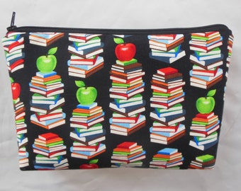 Teacher Cosmetic Bag