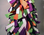 Halloween Ribbon Tree - Centerpiece