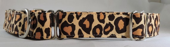 Martingale Collar - Any Size - Any Fabric