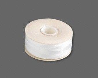 Nymo Beading Thread White Size D