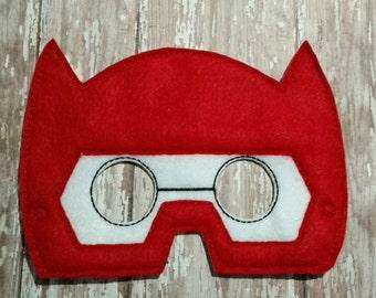 Bamax Big Hero 6 Mask Party Favor Dress Up