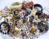RESERVED for Flor destash jewelry lot