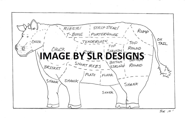 Cow diagram zoom ccuart Choice Image