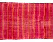 5.5x9.5 Vintage Moroccan Kilim Carpet