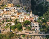 Photograph of Positano, Italy