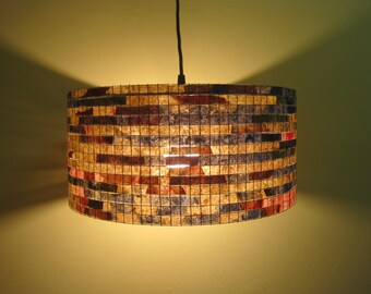 Lampshade Pendant Hanging Coffee Filter Lampada - SALE 20% Off
