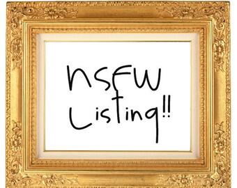 Mature Snarky Stitch Twat Waffle PDF Cross Stitch Pattern Swear Word NSFW