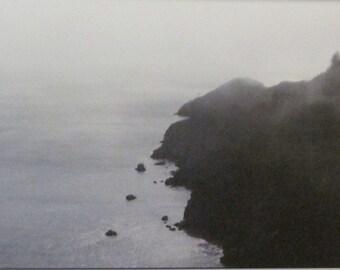 San Francisco, Valentine card, anniversary, handmade card, original photography, FREE SHIPPING in U.S.