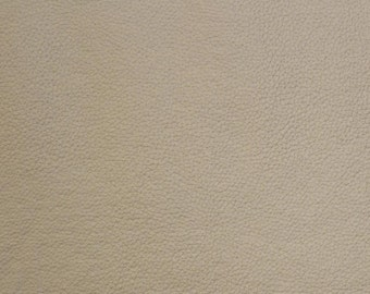 "Champion Vinyl Taupe upholstery Leather furniture fabric per yard 54"" Wide"
