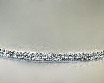 Wedding Belt, Bridal Belt, Bridesmaids Belt, Party Belt,  Crystal Rhinestone Belt