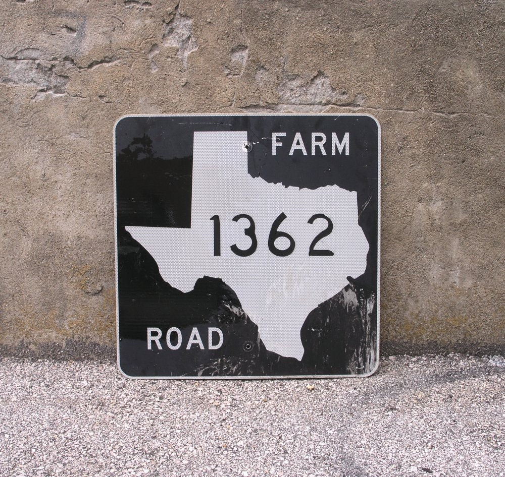 Texas Road Sign 1362 Farm To Market Sign Wall Hanging. Library Signs. Hot Rod Murals. Ganesha Murals. Neon Business Signs. External Building Signs Of Stroke. Otp Signs Of Stroke. Mask Signs. Custom Banners