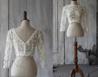 Bridal Shawl (TA046)