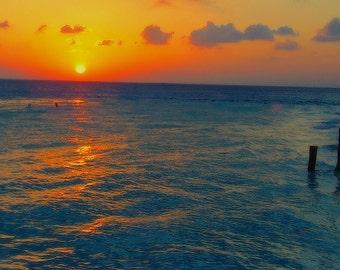 Isla Mujeres ~ beach