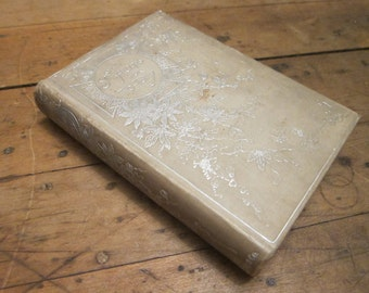 First Edition, Small Helps for Today by Imogen Clark 1892