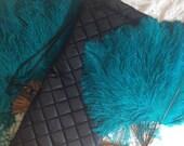Feather Fan Bag - waterproof