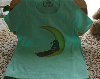 TODDLER GIRLS T-SHIRTS - Reduced was 7.00 now 5.50