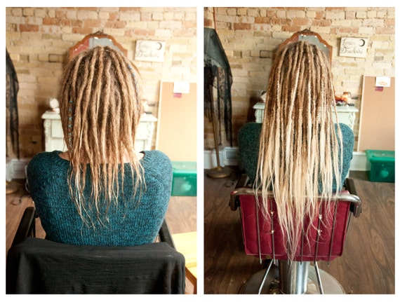 Can You Dye Human Hair Dread Extensions 40