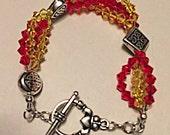 Braided Celtic Bracelet