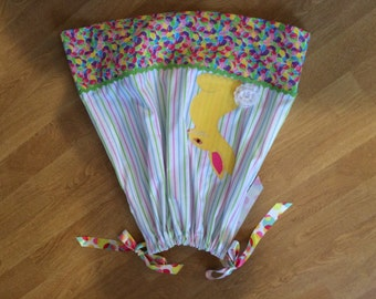 Easter Dress (one only) Size 4