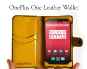 OnePlus One Leather Walle...