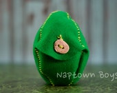 Reserved for Lauren- CUSTOM Mini Napling Surprise Egg; YOU CHOOSE colors and type of Napling.