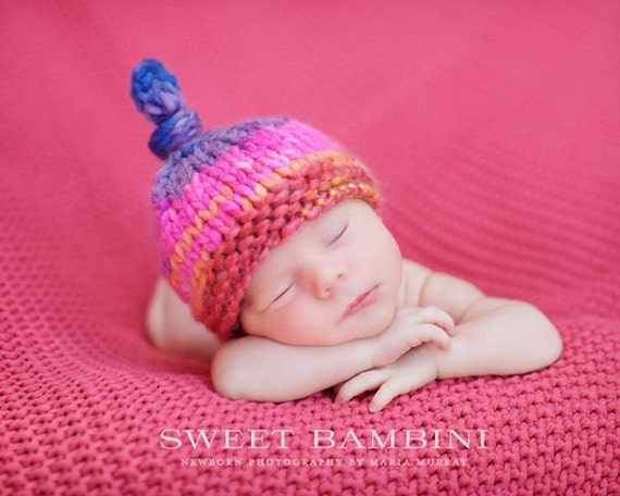 Knitting Pattern For Acorn Hat : Knitting Pattern Acorn Hat