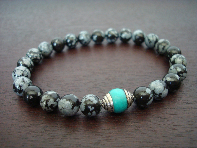 s tibetan turquoise mala bracelet tibetan by