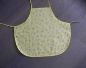 Moomin apron - 100 % cotton.