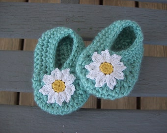 Shoes,Baby,Girl,Infant,Newborn,Gift,Crocheted,Turquoise,Photos,Babies,Girls,Infants