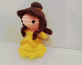 Little Belle (Beauty and the Beast)