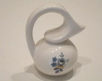Small Ceramic Pitcher or Creamer. Perfect Condition