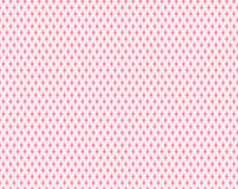 Elizabeth by Tula Pink -   Tudor Windows Tart - 1/2 yard cotton quilt fabric 516