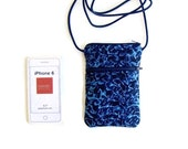 Cell Phone Purse, Crossbody Bag, Small Purse, iPhone Purse, iPhone Cross Body