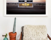 Prada Marfa Photo Print-Wall Art-West Texas-Home Decor-Travel-Fine Art Photography-11x14
