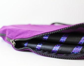Hula Hoop Backback for Collapsible Hoops Minis, Hoop Carrier, Hoop Case Hula Hoop Bag, Hoop Storage Hoop Holder Hoop Travel Hoop Accessories