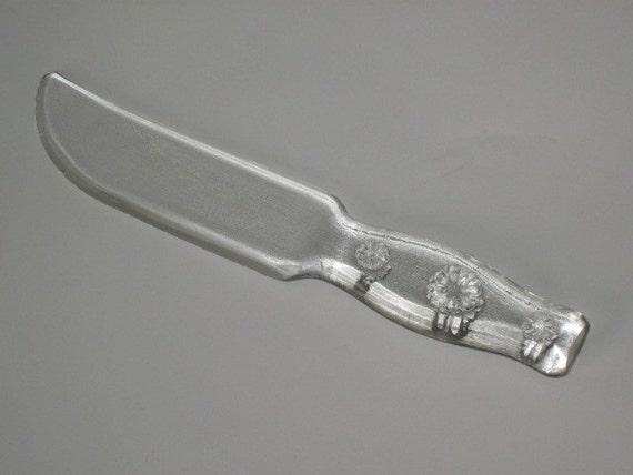 Crystal Cake Knife