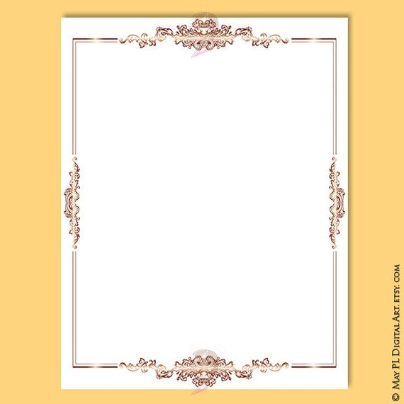 this is a digital file - Document Frames