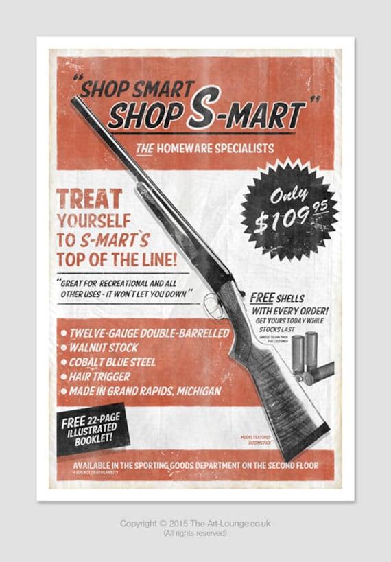 Shop Smart Print
