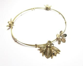 "Shop ""bee ring"" in Accessories"