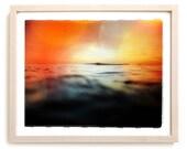 "Surf Photo Print ""Church"" - Borrowed Light Series"