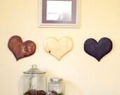 Heart - Wood Heart - Heart Wall Decor