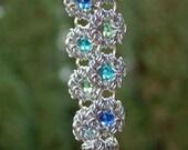 Silver Romanov Bracelet