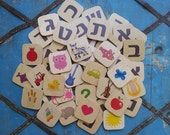 Alef Bet-Hebrew-Alphabet ...