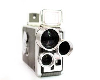 Vintage Brownie Movie Camera