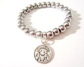 Gemini Bracelet - Zodiac Bracelet - Gemini Zodiac Bracelet